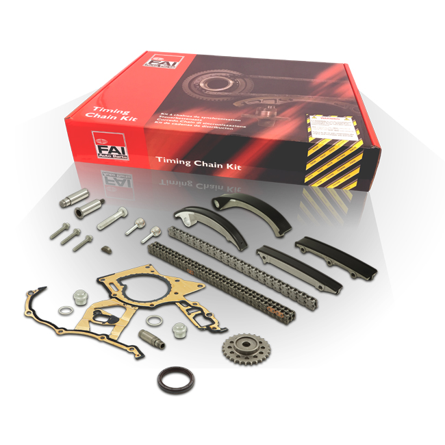 Timing Chain Kits - FAI Auto