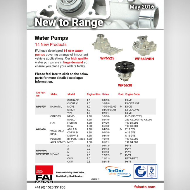 NTR May Water Pumps 650x650