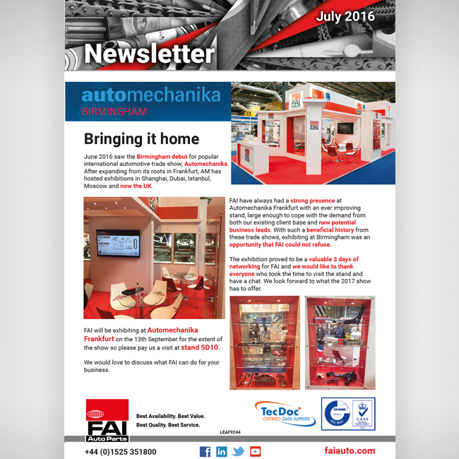 July Newsletter 650x650