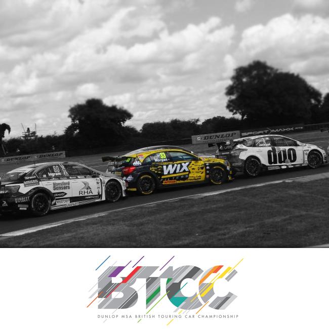 BTCC R6 Snetterton News 650x650