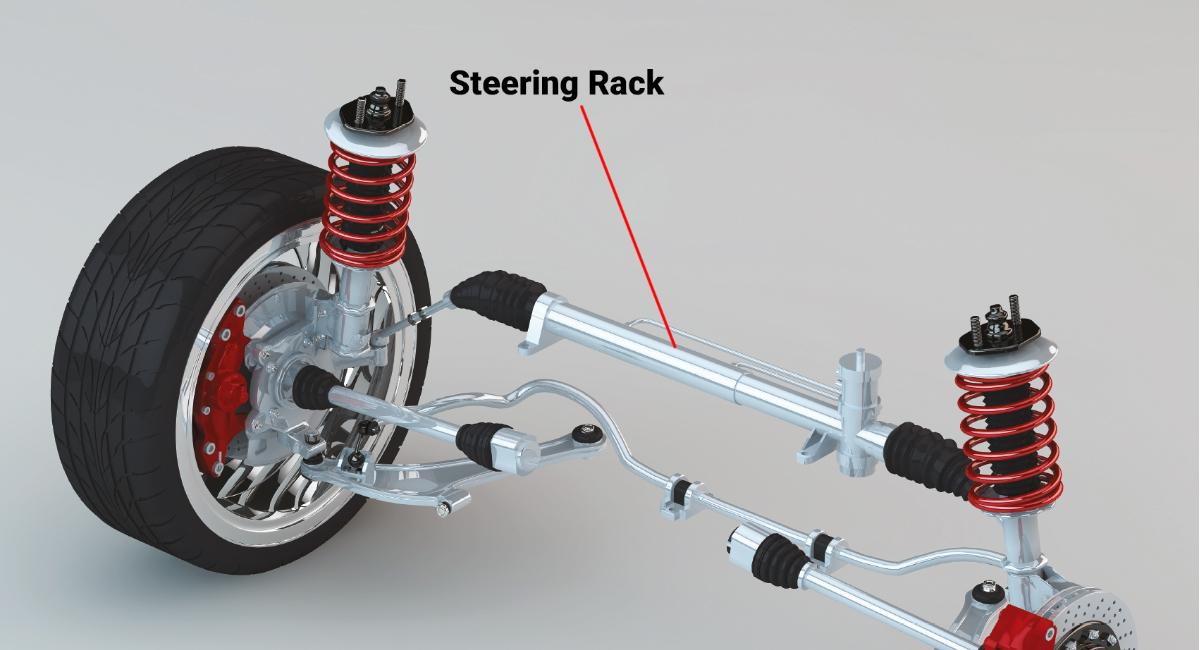 Steering Faq Excessive Play In Steering Wheel Fai Auto