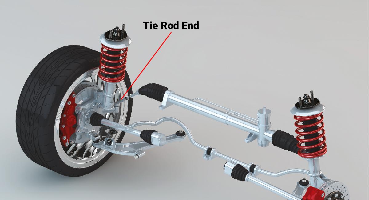 Steering FAQ: Excessive play in steering wheel - FAI Auto