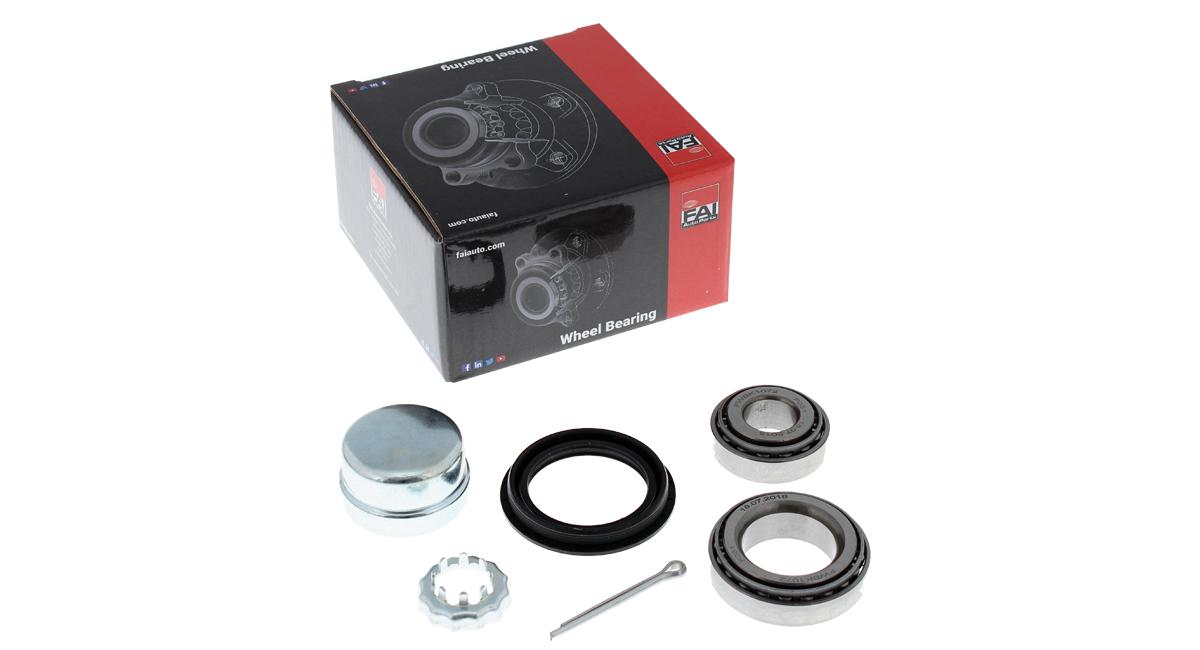 Wheel Bearing Kits - FAI Auto