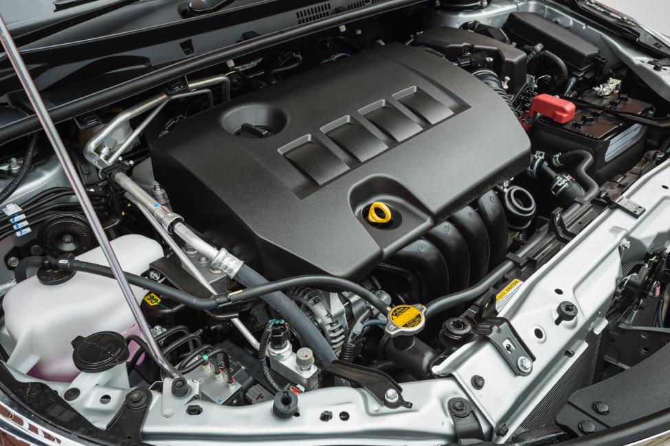 Mitsubishi 2 5 DI-D (4D56 HP) - FAI Auto